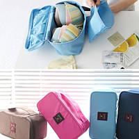 Органайзер для белья Monopoly Travel underwear pouch  26см