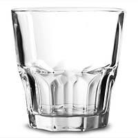 Стакан для напитков 200 мл. низкий, стеклянный Granity, Arcoroc Россия