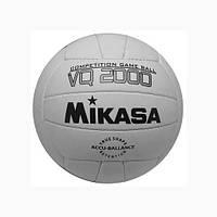 Мяч волейбольный сшитый Mikasa (G14 White)