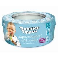 Кассеты SANGENIC от 6 месяцев Tommee Tippee, (Великобритания)