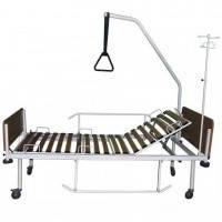 Кровать четырехсекционная ЛМБ-III Шанс/Норма-Трейд