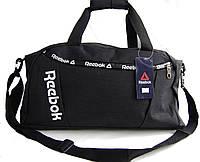 Спортивная сумка Reebok. Дорожная сумка.  КСС23