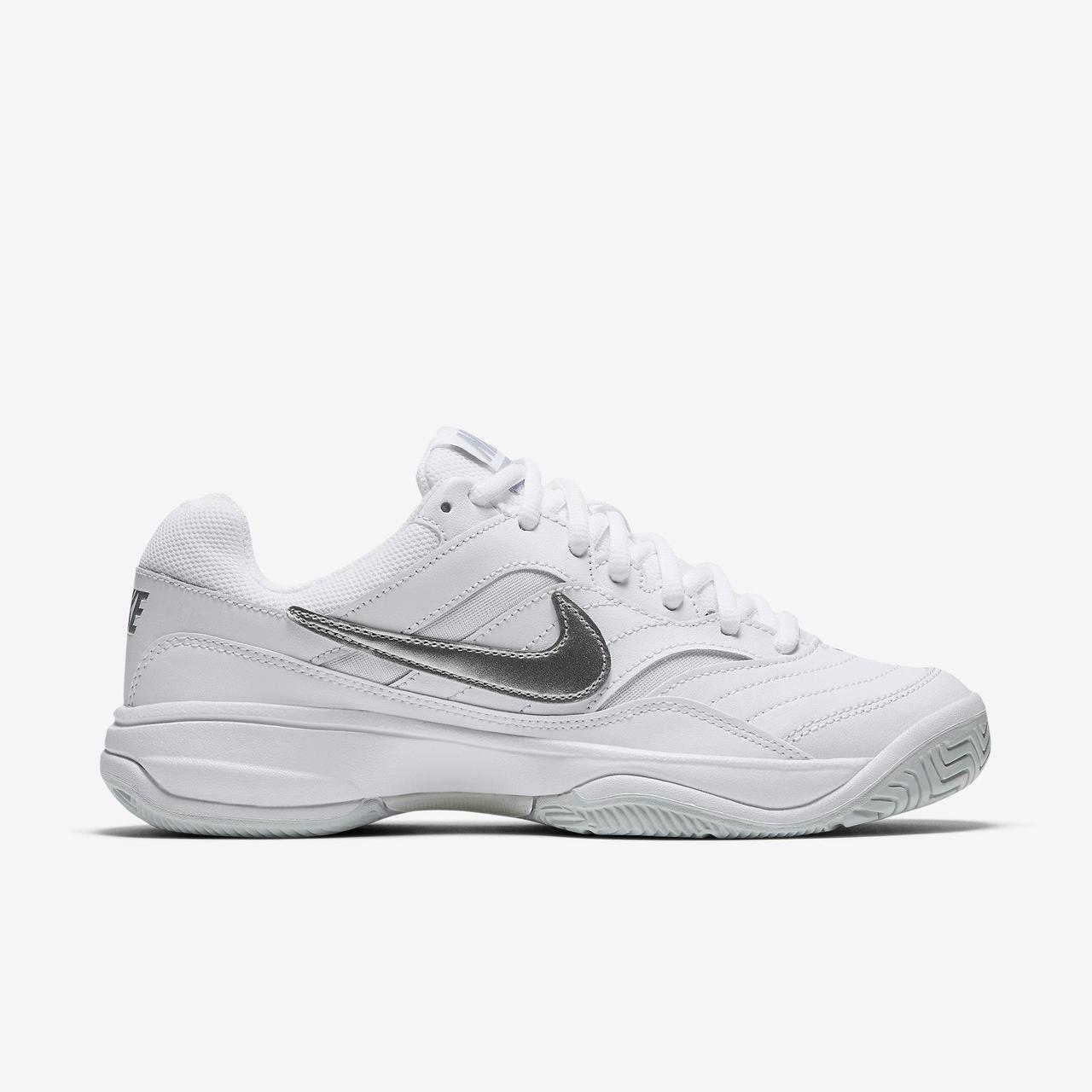 a7e1aa7f307c Женские теннисные кроссовки Nike Court Lite (845048-100)  продажа ...