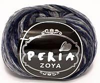 Пряжа Peria zoya 003