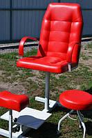 Кресло педикюрное комплект