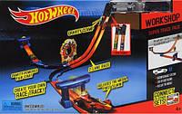 Трек Хот Вил- игровой набор HOT WHEEL