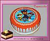 Детский торт Щенячий патруль