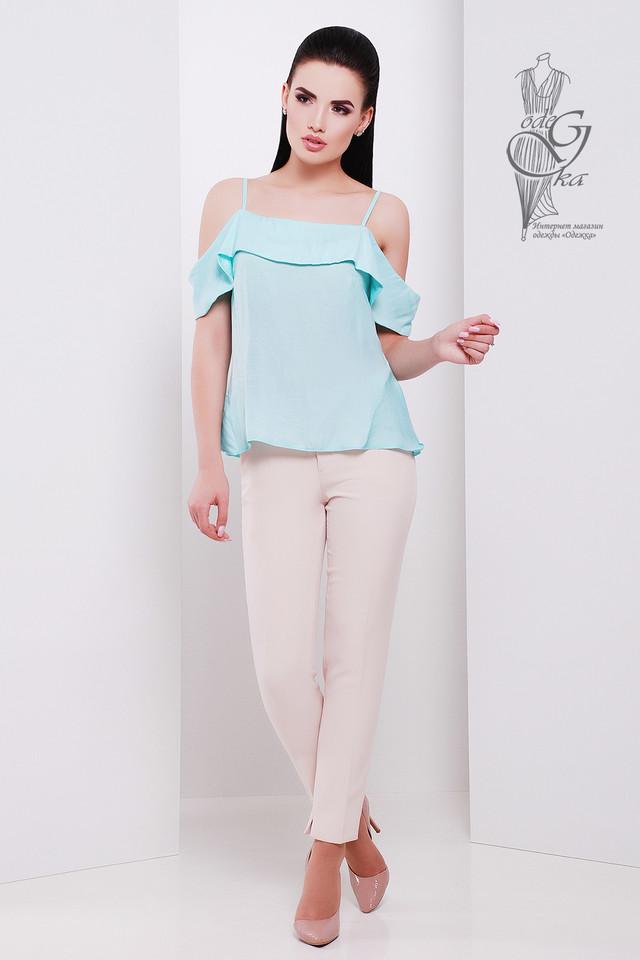Подобные товары-1 Блузки с открытыми плечами Медея