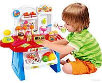 """Игровой Набор """"Супермаркет"""" 34 предмета в коробке, 668-23"""