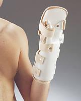 Термопластическая шина-иммобилизатор для руки Aurafix ORT-06 левая, правая