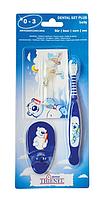 Дитячий набір для догляду за зубами, арт.20126