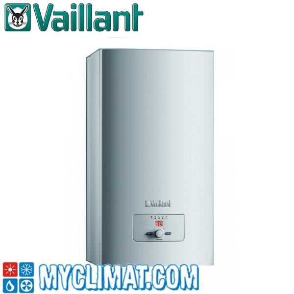 Электрический котел Vaillant eloBLOCK VE6 R13