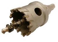Сверло с коронкой ф 20 мм по металлу,(по нержавейке,латуни и т.д)