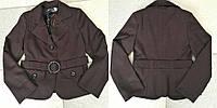 Пиджак детский ШКОЛА-453