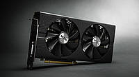 Sapphire Radeon RX 480 8G D5 OC NITRO (11260-20)