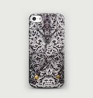 Чехол для Iphone (айфон) 4/4s, 5/5s, 6/6plus.С Вашим фото. Код 2