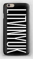 Чехол для Iphone (айфон) 4/4s, 5/5s, 6/6plus. С Вашим фото. (айфон). Код 59