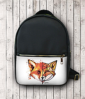 Молный рюкзак Лиса