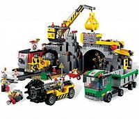 Конструкторы типа lego