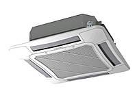 Блок внутренний ELECTROLUX EACC/I-18 FMI/N3_ERP Free match сплит-системы, кассетного типа
