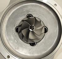 Ремонт турбины стандартный и замена крыльчатки