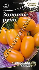 Семена томата «Золотое руно» 0.1 г