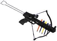 Арбалет Pistol Crossbow Deluxe (18+) - 38113 - (Max Fuchs)