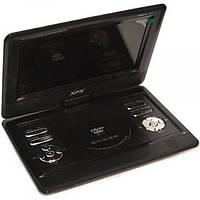 Портативный DVD плеер 15,8 дюймов с TV и FM тюнером XPX EA-1507 FM