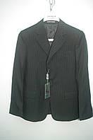 """Школьный пиджак подросток """"Patrick Figaro"""",р-ры: 38,40,42"""