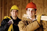 Привлекаем к сотрудничеству строителей и бригады, для работы в Днепре и Днепропетровской области. В Украине есть работа!