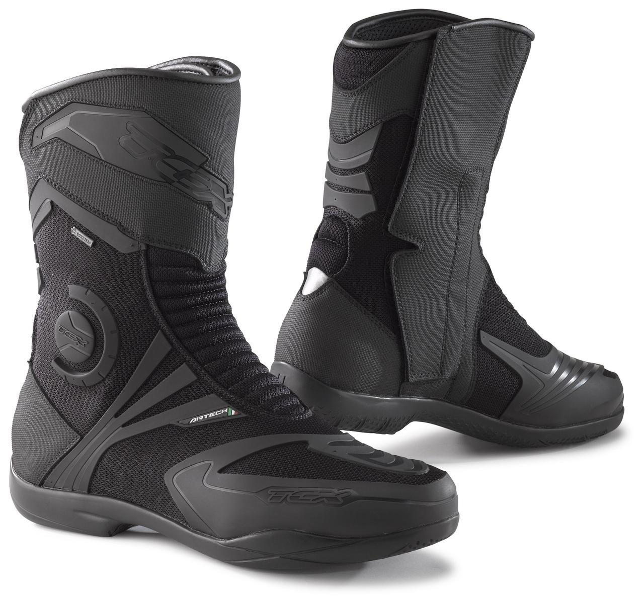 Летняя мото обувь TCX Airtech EVO Gore-Tex, 42