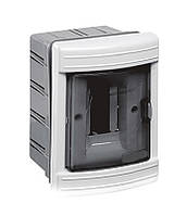 Щиток электрический на 2 модуля FUSE BOX-R-2, фото 1