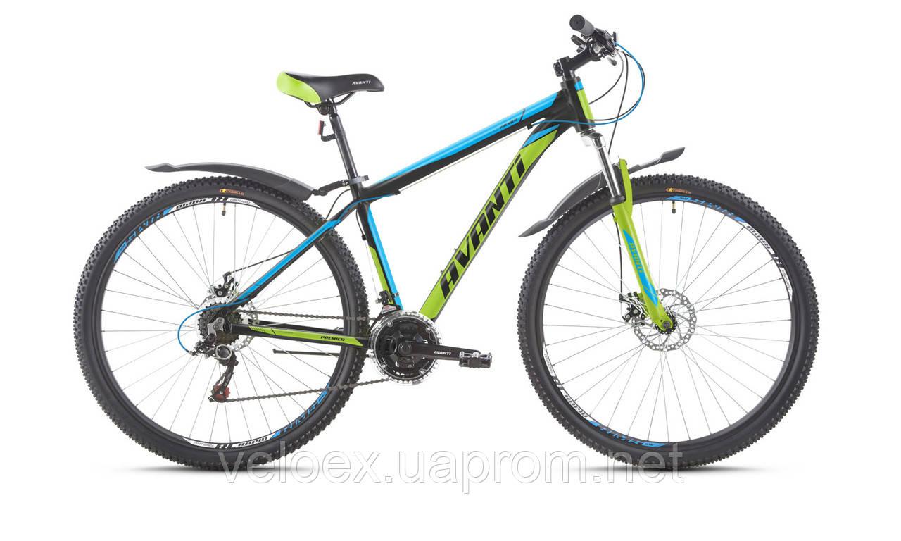 "Велосипед Avanti Premier 29"" 2017"