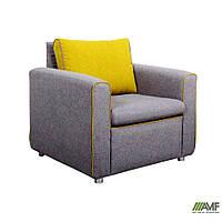 Кресло Элиза ткань мебельная Сидней-20/Сидней-17