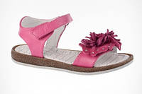 Босоножки для маленьких девочек Flamingo размер 25 26 27