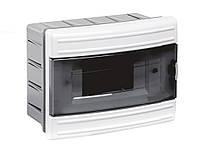 Щиток электрический на 6 модулей FUSE BOX-R-6