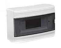 Щиток электрический на 9 модулей FUSE BOX-S-9, фото 1