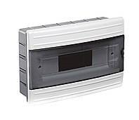 Щиток электрический на 12 модулей FUSE BOX-R-12, фото 1