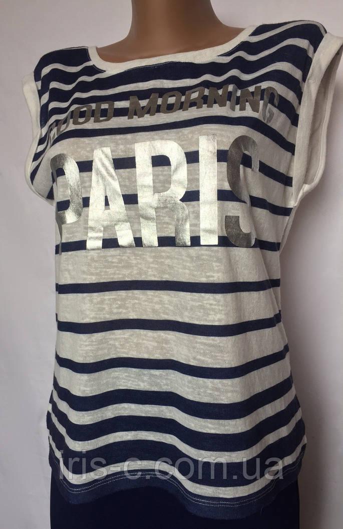 Женская футболка Caliope размер S/M