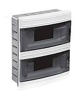 Щиток электрический на 16 модулей FUSE BOX-R-16