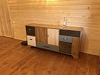 Комод Билис. Любимый элемент интерьера в детской в комнате., фото 1