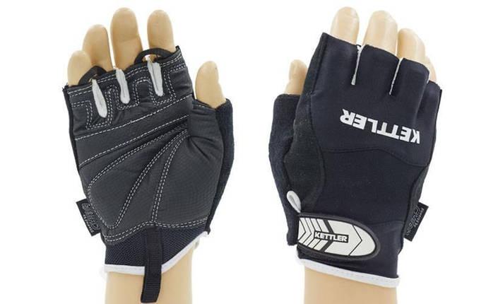 Перчатки для фитнеса KETTLER KTLR7370-096 , фото 2