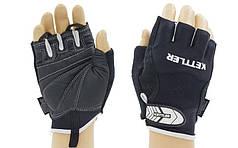 Перчатки для фитнеса KETTLER KTLR7370-096
