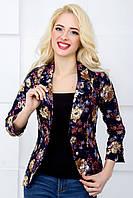 Красивый женский пиджак