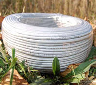 Сетевой кабель Dialan для прокладки сети Utp биметалл для внутренних работ