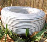 Сетевой кабель для прокладки сети Utp биметалл для внутренних работ