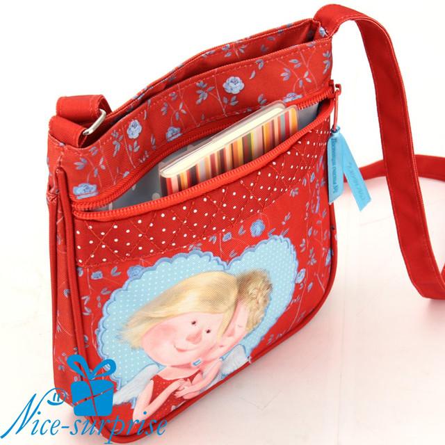 купити сумку для дівчинки через плече в Київі