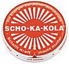 Энергетический тёмный шоколад Scho-Ka-Kola
