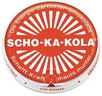 Энергетический тёмный шоколад Scho-Ka-Kola, фото 1