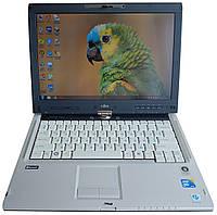 """Ноутбук Fujitsu LifeBook T5010 Tablet 13"""" 4GB RAM 160GB HDD"""